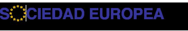 Sociedad Europea